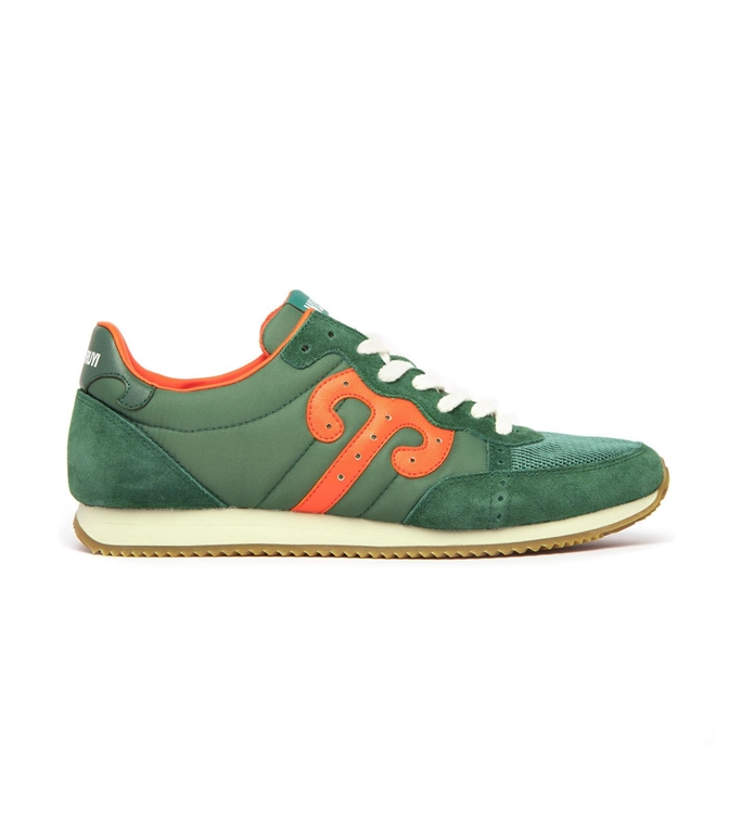 Wushu Ruyi - Scarpe - Sneakers - SNEAKER TIANTAN GREEN
