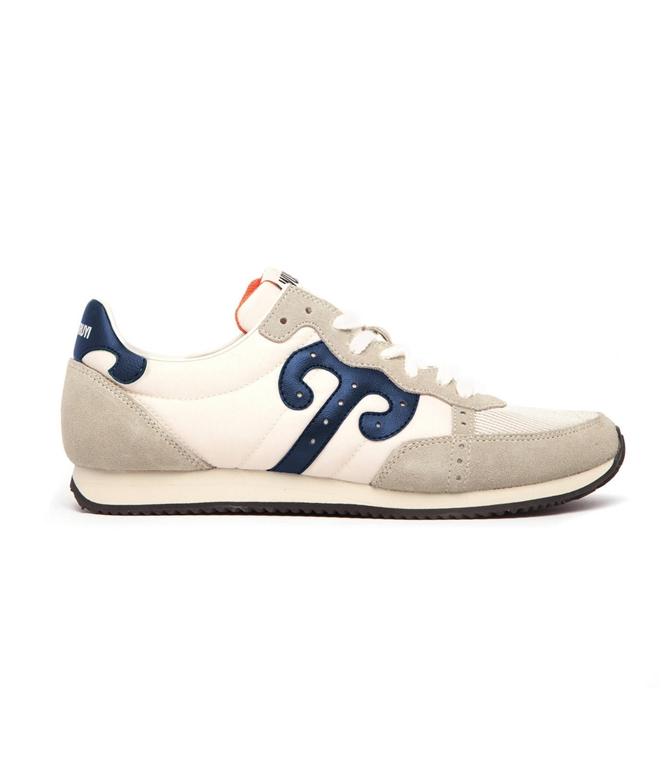 Wushu Ruyi - Scarpe - Sneakers - SNEAKER TIANTAN WHITE