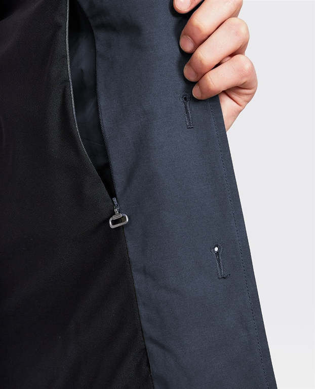 Aspesi - Giacche - giacca tadao pro blu 1