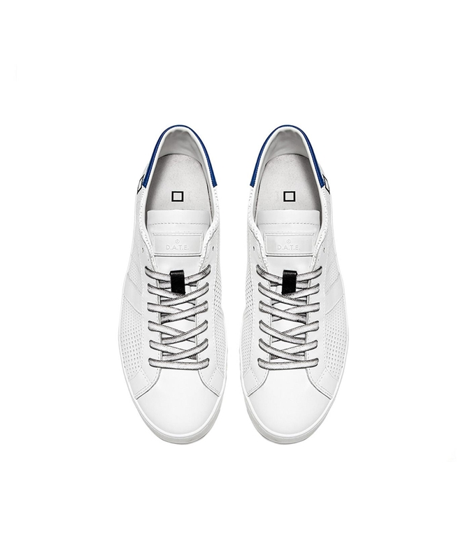 D.A.T.E. - Scarpe - Sneakers - hill low pop perforated 1