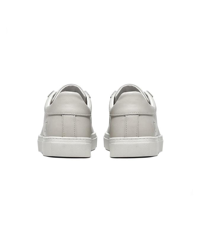 D.A.T.E. - Scarpe - Sneakers - newman calf gray 2