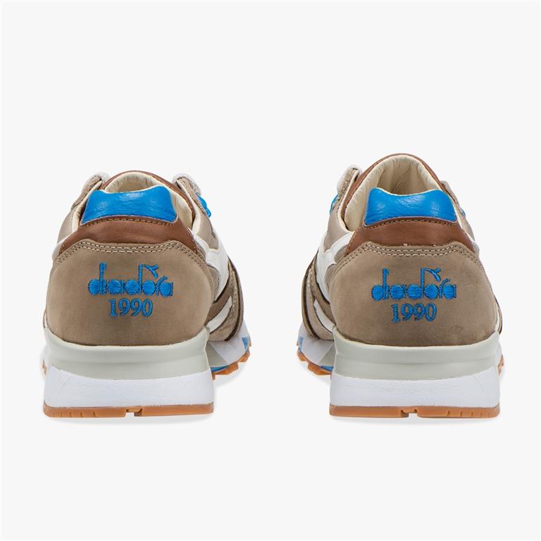 Diadora Heritage - Scarpe - Sneakers - n9000 h ita blu chiaro 2