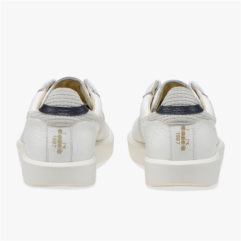 Diadora Heritage - Scarpe - Sneakers - game h italia bianca 2