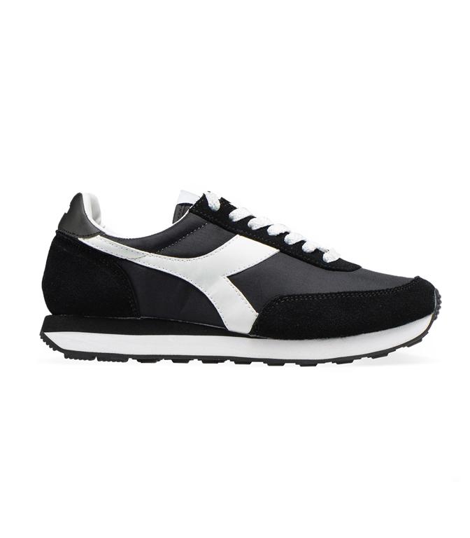 Diadora Heritage - Scarpe - Sneakers - KOALA H NERO/BIANCO