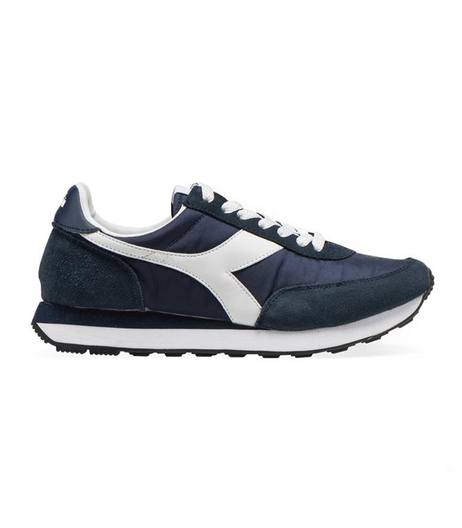 Diadora Heritage - Scarpe - Sneakers - koala h blu denim