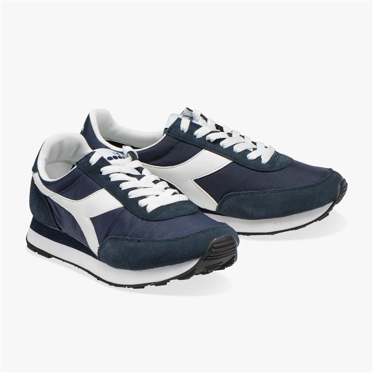Diadora Heritage - Scarpe - Sneakers - koala h blu denim 1