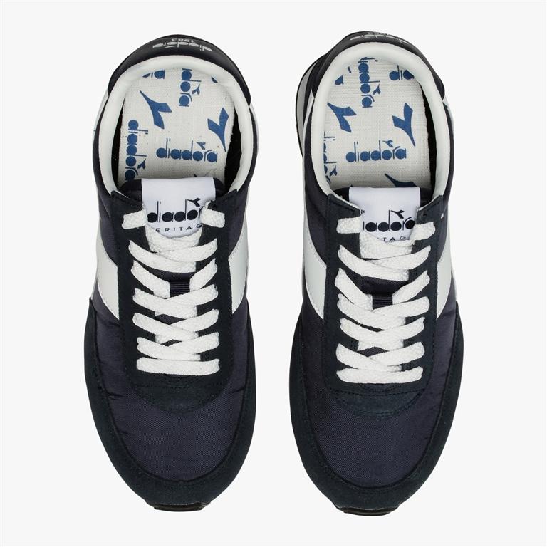 Diadora Heritage - Scarpe - Sneakers - koala h blu denim 2