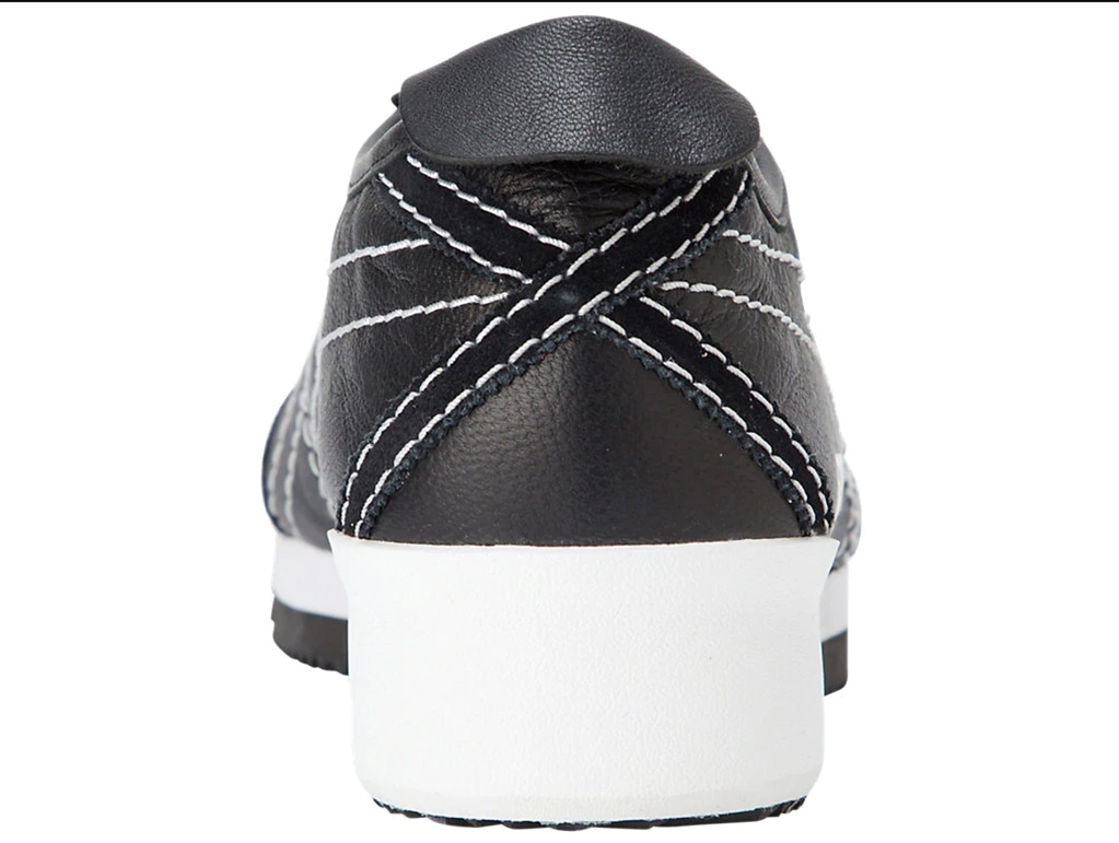GCDS - Scarpe - Sneakers - mexico based black/white 1