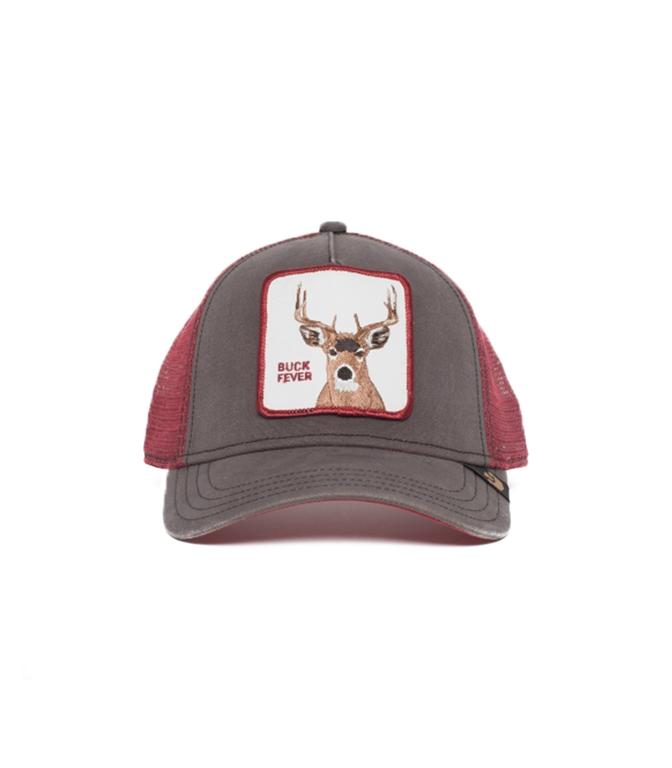 Goorin Bros - Cappelli - trucker baseball hat buck fever