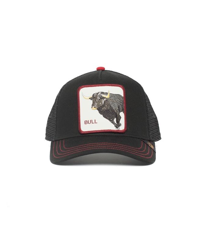 Goorin Bros - Cappelli - trucker baseball hat bull