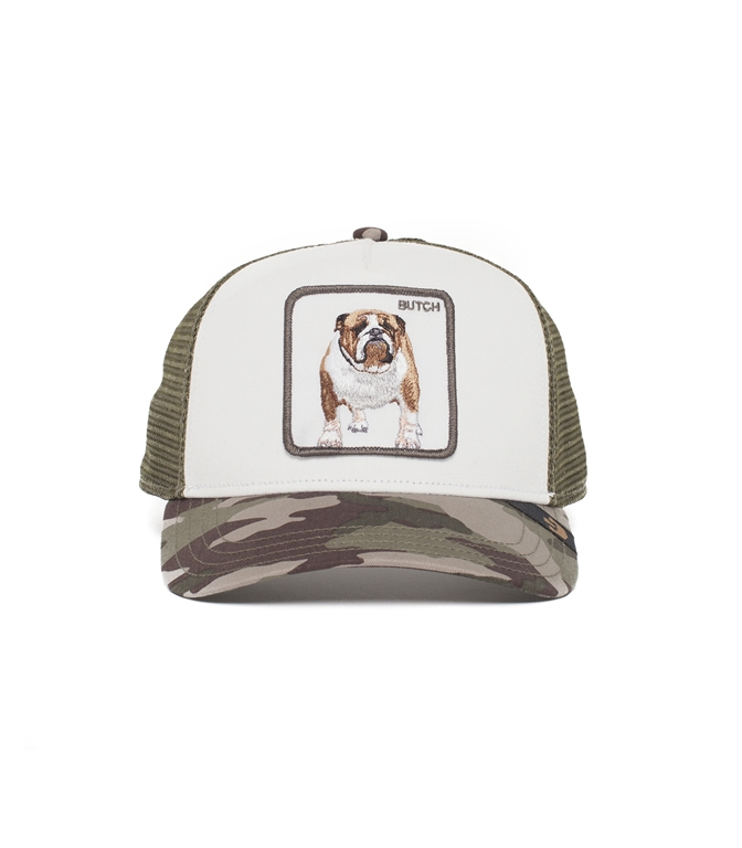 Goorin Bros - Cappelli - trucker baseball hat butch