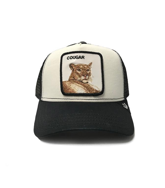 Goorin Bros - Cappelli - trucker baseball hat cougar