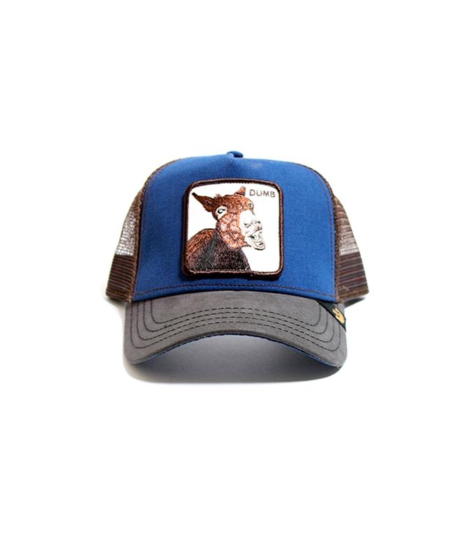 Goorin Bros - Cappelli - trucker baseball hat dumb