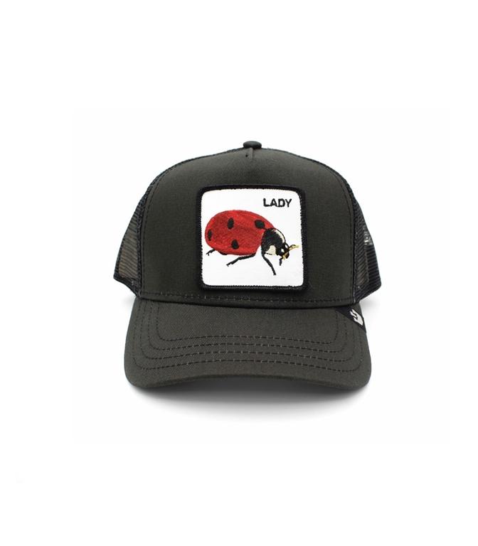 Goorin Bros - Cappelli - trucker baseball hat lady