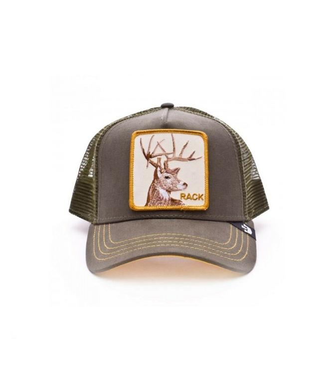 Goorin Bros - Cappelli - trucker baseball hat rack