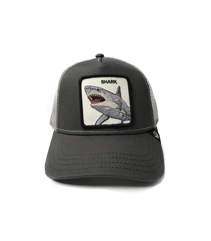 Goorin Bros - Cappelli - trucker baseball hat shark