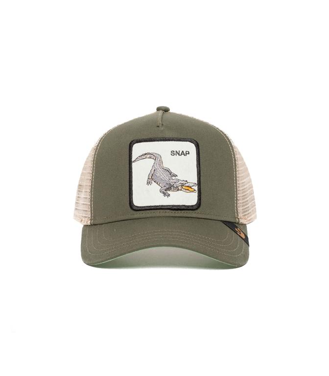 Goorin Bros - Cappelli - trucker baseball hat snap