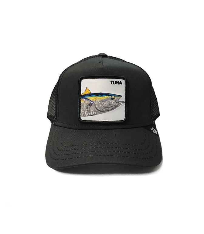 Goorin Bros - Cappelli - trucker baseball hat tuna