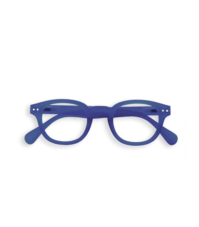 Izipizi - Occhiali - C READING NAVY BLU