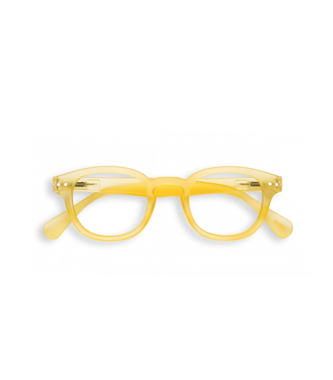 Izipizi - Occhiali - C READING YELLOW CHROME