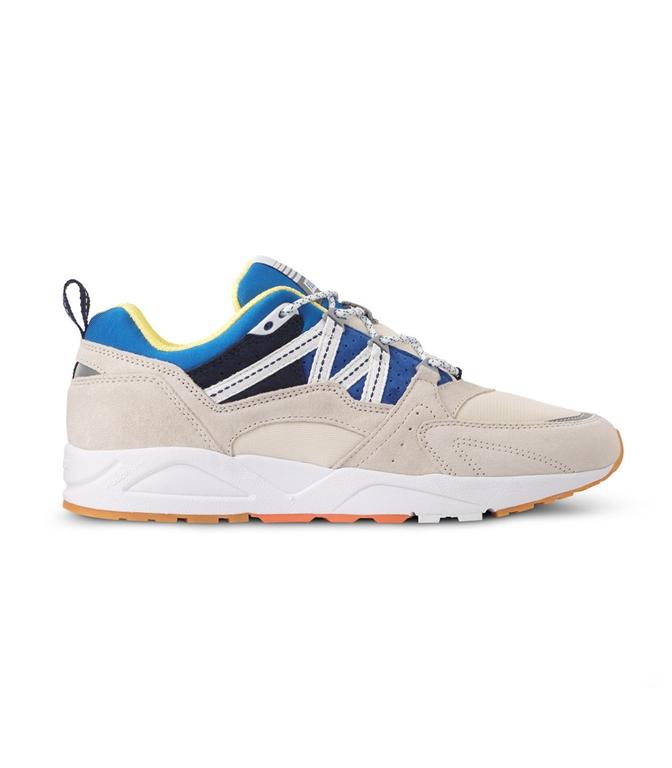"Karhu - Scarpe - Sneakers - SNEAKER FUSION 2.0""SPRING FESTIVAL"" PACK - PART 1 WHITECAP GRAY/DAPHINE"
