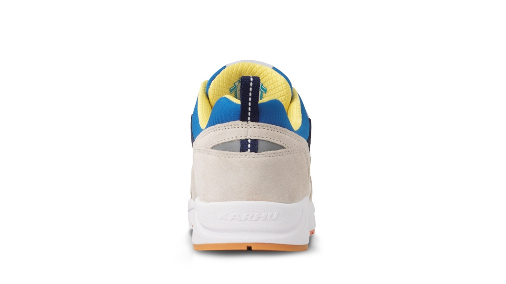 "Karhu - Scarpe - Sneakers - sneaker fusion 2.0""spring festival"" pack - part 1 whitecap gray/daphine 1"