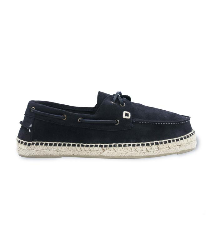 Manebì - Saldi - k 1.5 k0 boat shoes hamptons patriot blu