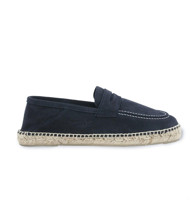 Manebì - Outlet - k 1.5 l0 loafers hamptons patriot blu