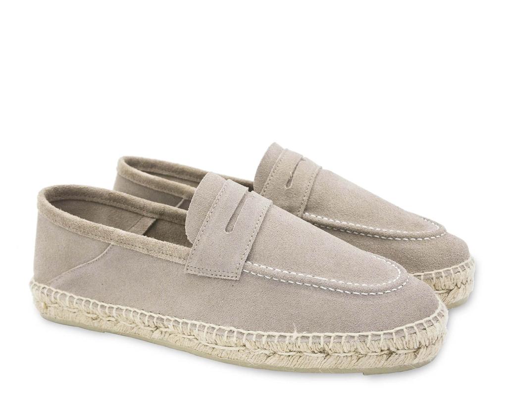 Manebì - Scarpe - Sneakers - w1.9 l0 loafers hamptons vintage taupe 1