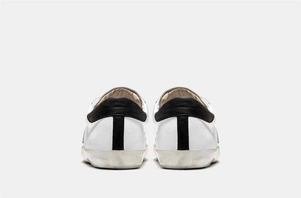 Philippe Model - Scarpe - Sneakers - paris - basic blanc gris 1