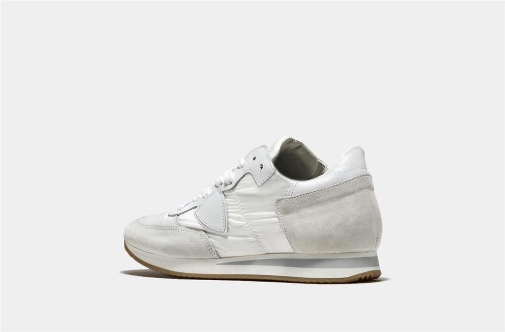 Philippe Model - Scarpe - Sneakers - tropez - basic blanc blanc 2
