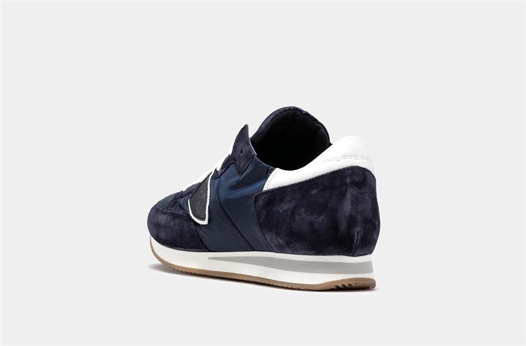 Philippe Model - Scarpe - Sneakers - tropez - basic bleu 2