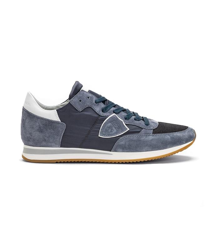 Philippe Model - Scarpe - Sneakers - TROPEZ - MONDIAL JEANS
