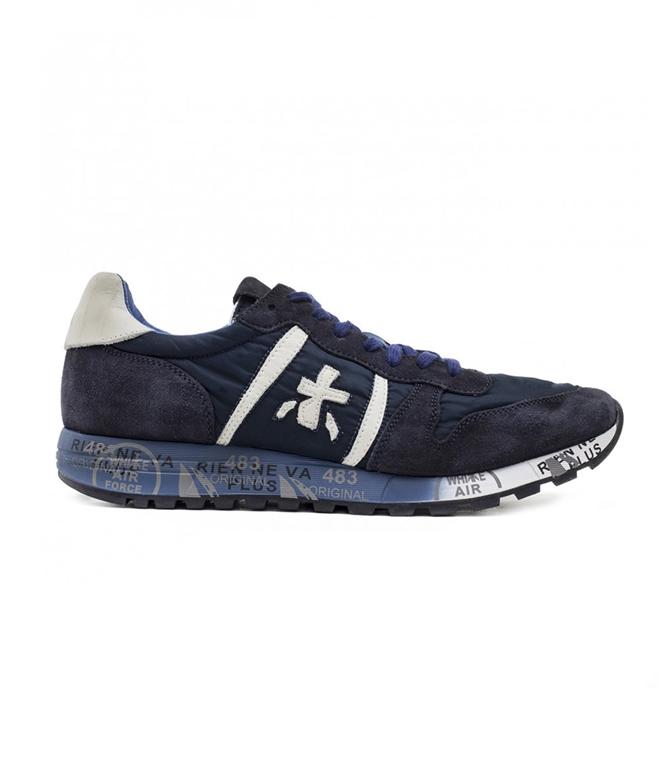 Premiata - Scarpe - Sneakers - ERIC 3289 BLU