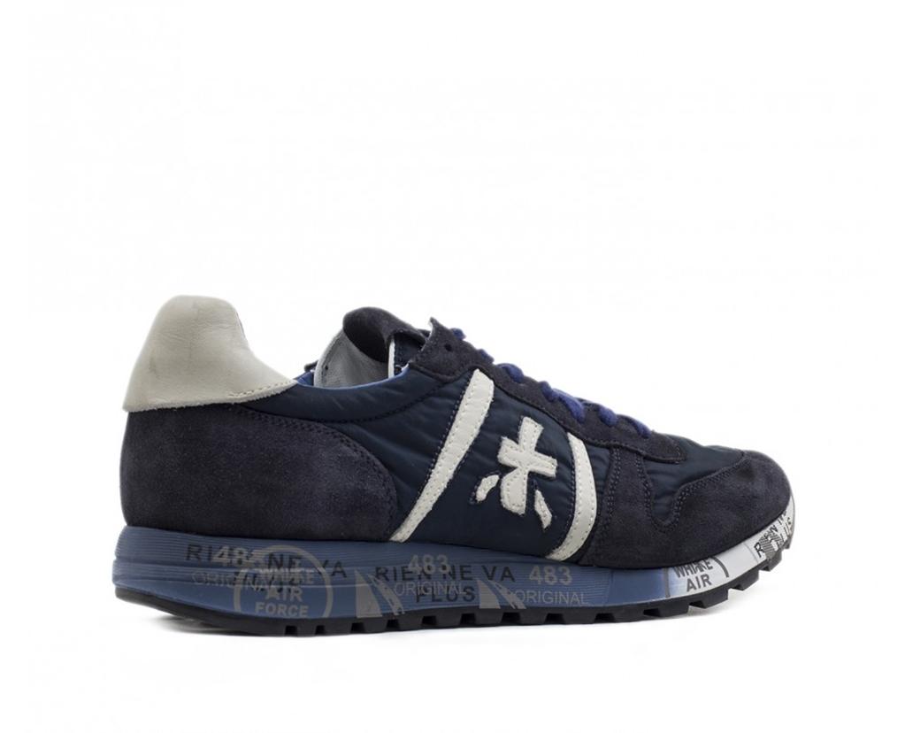 Premiata - Scarpe - Sneakers - eric 3289 blu 1