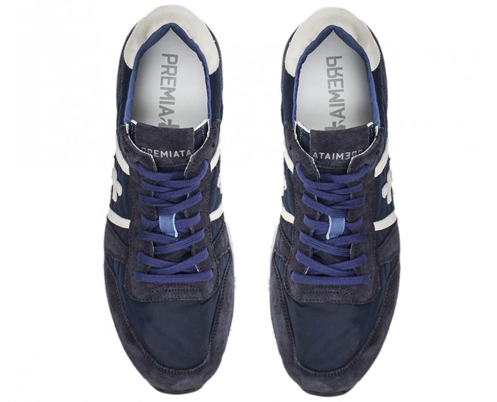 Premiata - Scarpe - Sneakers - eric 3289 blu 2