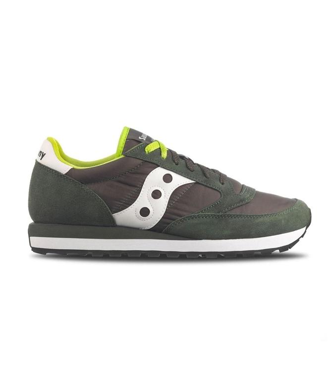 Saucony - Scarpe - Sneakers - SNEAKERS JAZZ O' DARK GREEN