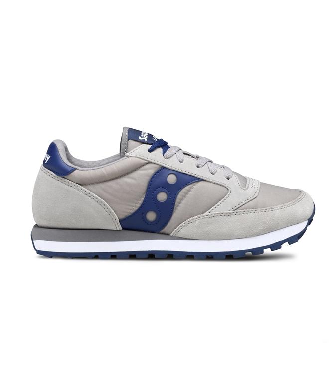 Saucony - Scarpe - Sneakers - SNEAKERS JAZZ O' GREY/BLU