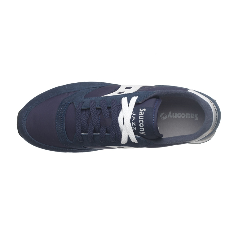 Saucony - Scarpe - Sneakers - sneakers jazz o' navy/white 1