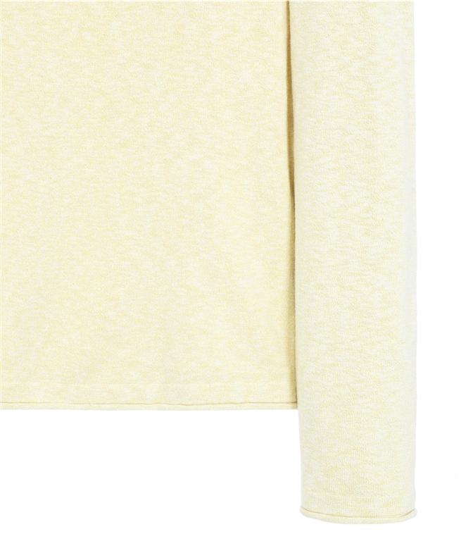Stone Island - Maglie - maglia girocollo grano 1