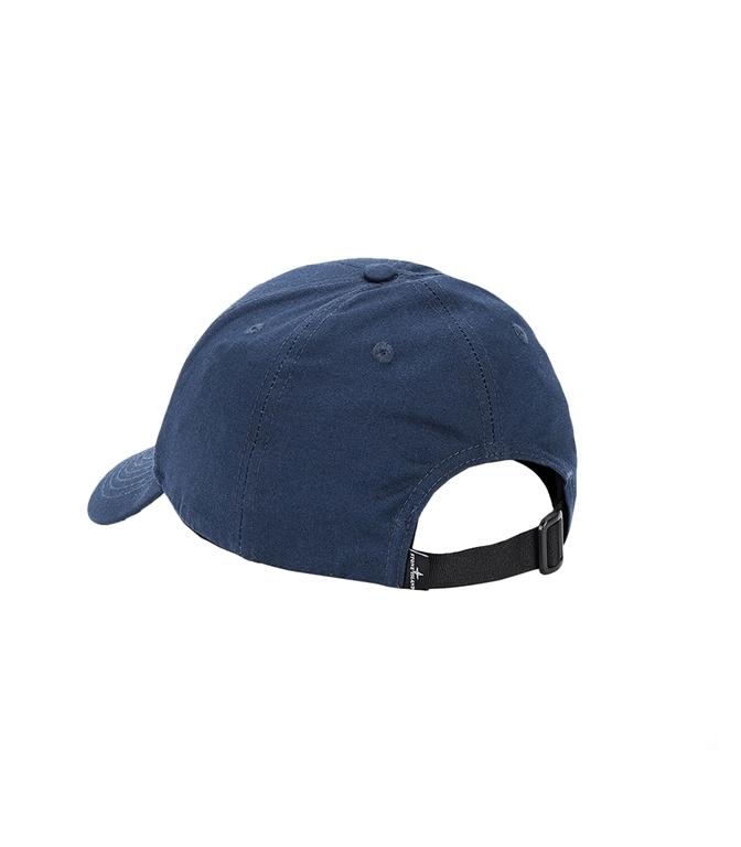 Stone Island - Cappelli - cappellino blu marine 1