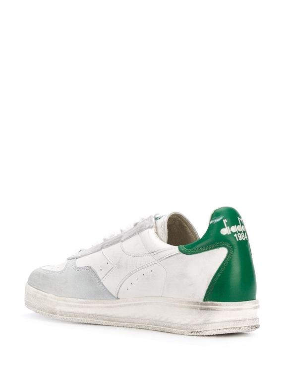 Diadora Heritage - Scarpe - Sneakers - b.elite h leather dirty 2