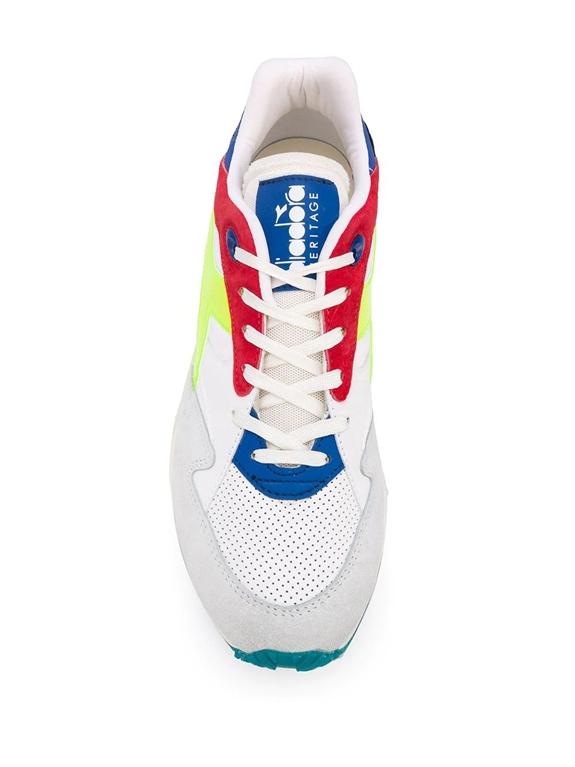 Diadora Heritage - Scarpe - Sneakers - eclipse h luminarie italia 1
