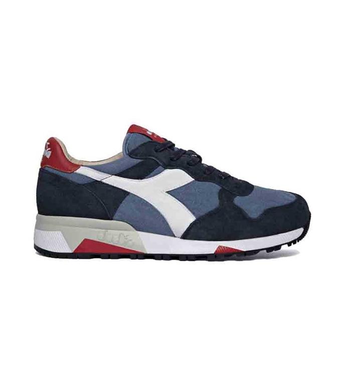 Diadora Heritage - Scarpe - Sneakers - trident 90 c sw