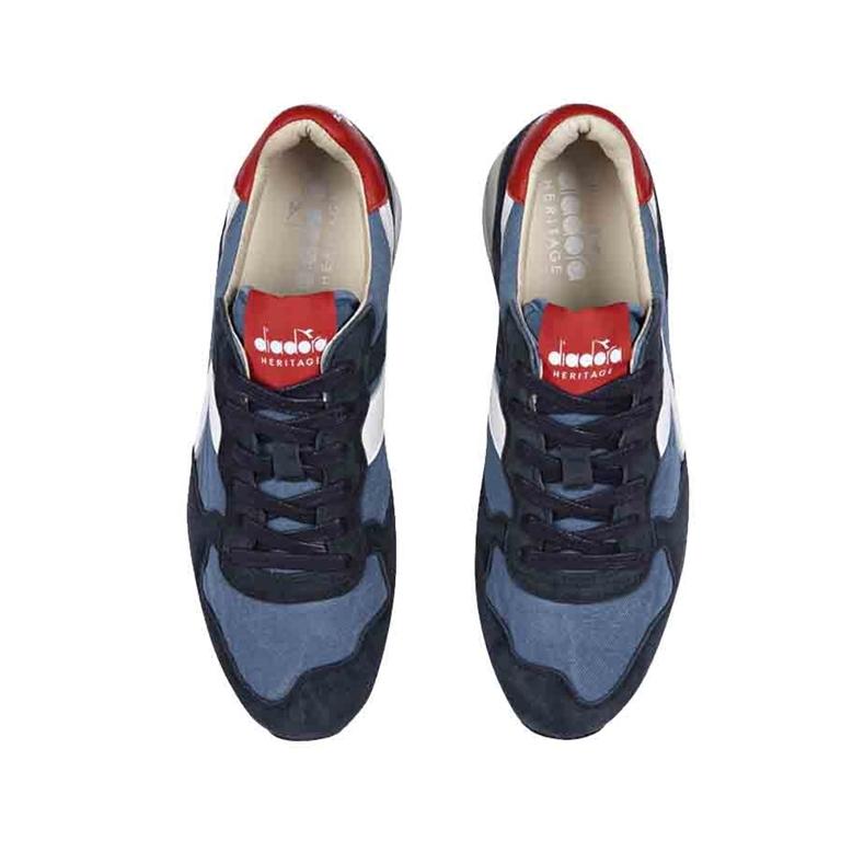 Diadora Heritage - Scarpe - Sneakers - trident 90 c sw 1