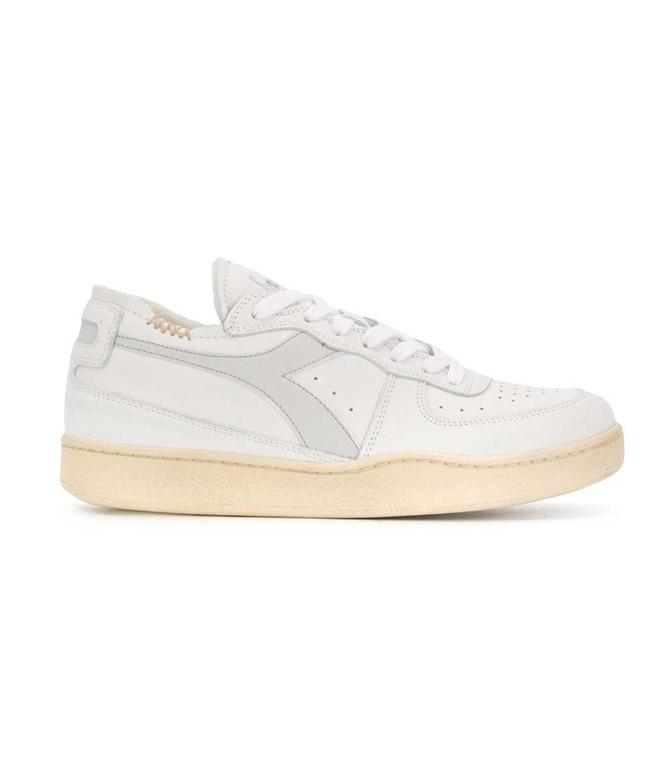 Diadora Heritage - Scarpe - Sneakers - mi basket row cut