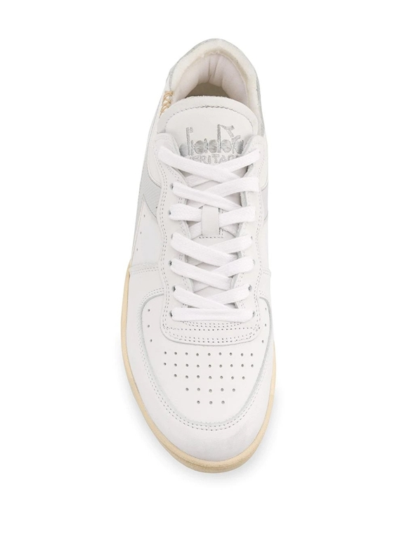 Diadora Heritage - Scarpe - Sneakers - mi basket row cut 1