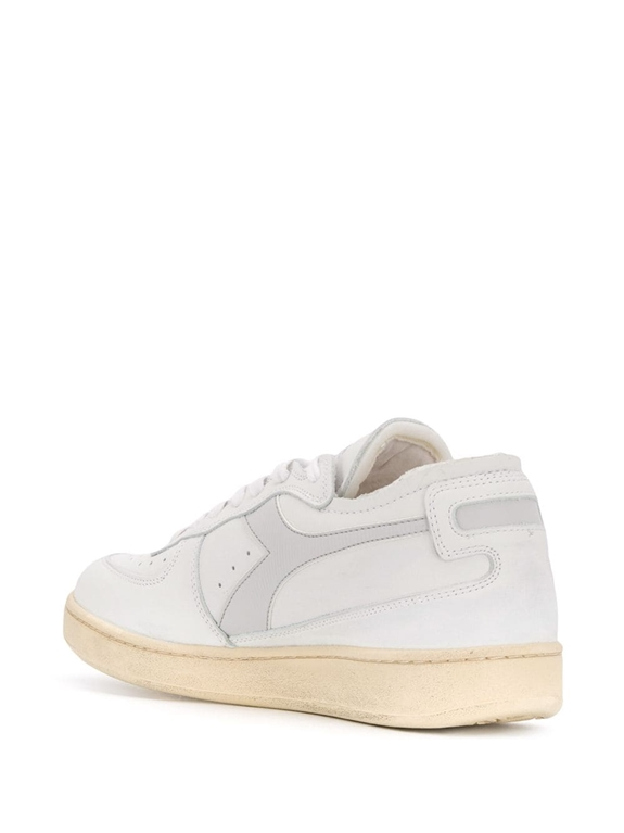 Diadora Heritage - Scarpe - Sneakers - mi basket row cut 2