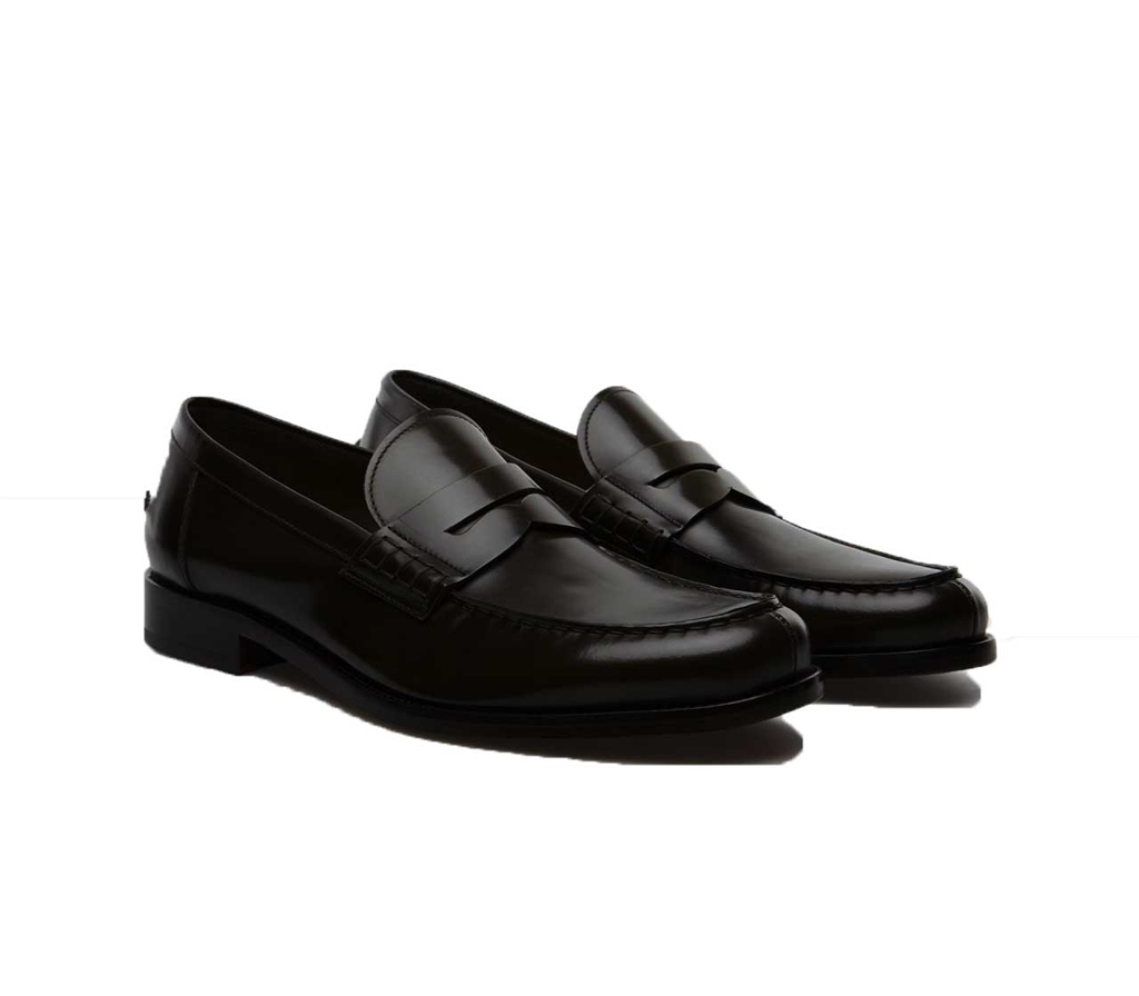 Doucal's - Scarpe - Sneakers - cody, mocassino college nero 1