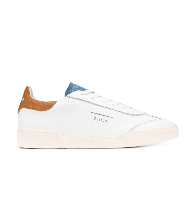 Ghoud Venice - Scarpe - Sneakers - GHOUD WHITE/COGN/SKY